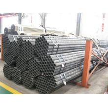 Seamless Alloy Tube Hot Rolled Steel Pipe