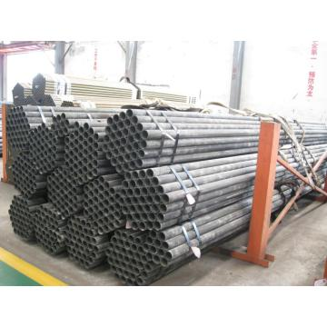 Precision Seamless Alloy Steel Pipe