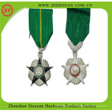 Военная медаль на российском рынке (XY-Hz1041)