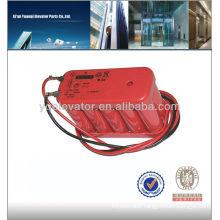 schindler elevator battery ID.NR.432371