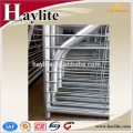 livestock fencing galvanized rural steel farm gate for sale