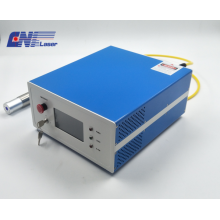 1550nm Single Frequnency Fiber IR Laser