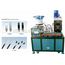 fully automatic seperate plug pins crimping press machines