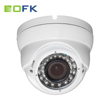 Atacado de alta qualidade 1080 P 2 MP dome câmera ip com CCTV POE Externo