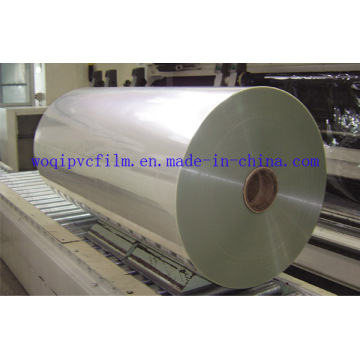 Thermoformed Rigid Pet Plastic Film for Vacuum Forming, Food Packing, Folding Boxes