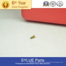 Piezas mecanizadas CNC de alta precisión de Ningbo con suministro de metal industrial