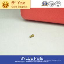 Ningbo alta precisão cnc peças usinadas com fornecimento de metal industrial