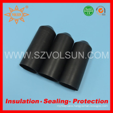 Adhesive Coated Waterproof Cable End Cap