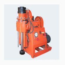 ZLJ-350 ming underground drill rig/mine tunnel drilling rig