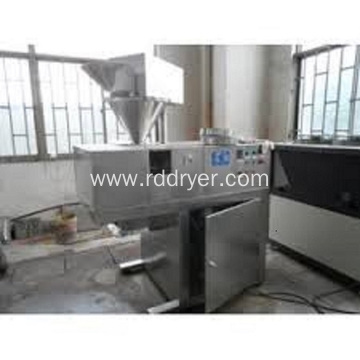Thifenosulfuron dry suspension agent granulator