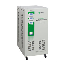 Jsw Three Phase Precision Purifying AC Automatic Voltage Regulator