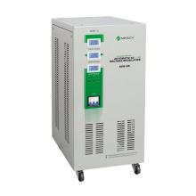 Jsw trifásico de precisão de purga regulador automático de tensão AC