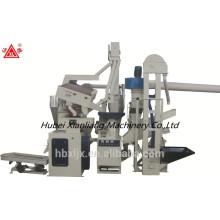 XL CTNM15B moulin à riz combiné complet