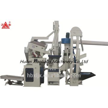 XL CTNM15B komplette kombinierte Reismühle
