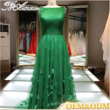2016 plus size custom made oem ladies bridal mother evening dress