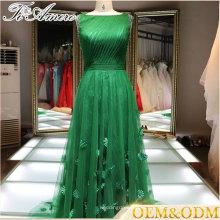 2016 плюс Размер выполненный на заказ OEM дамы мать вечернее платье невесты