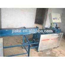 Máquina de valla de enlace de cadena operada manualmente