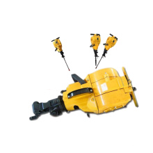 YN27C gasoline jack hammer with best price made in china