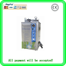 MSLSS02W electric heating and pressure steam sterilizer vertical autoclave