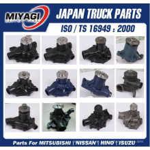Muchos artículos para la bomba de agua de Mitsubishi