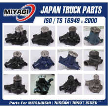 Many Items for Mitsubishi Water Pump