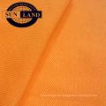 100% Polyester fluoreszierendes Perlmutt-Tuch für Piqué-Stoffe in trockener Passform