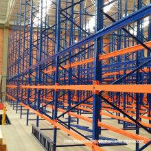 Mezzanine Warehouse Store Rack Shelves