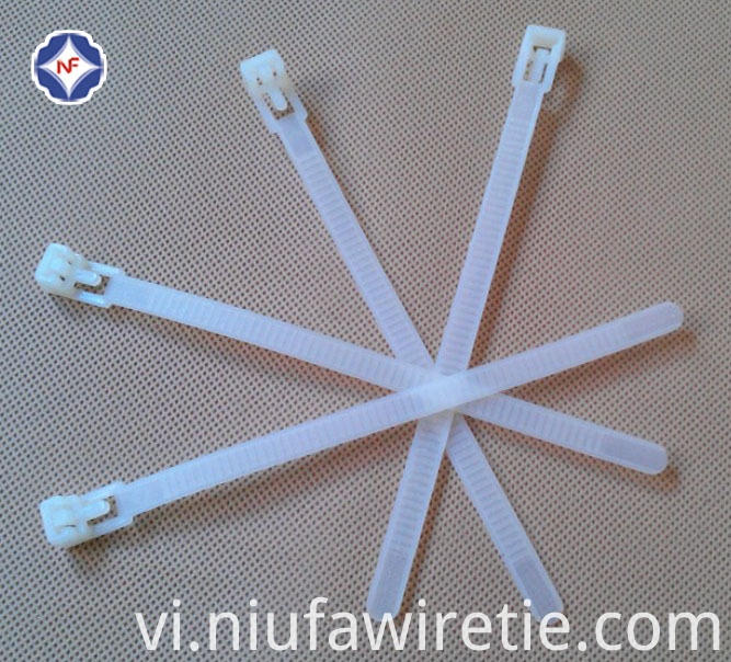 Short Cable Tie