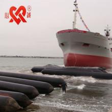 Made in China hochwertige schwimmende Airbag, Marine Salvage Airbag mit ISO9001 Zertifizierung