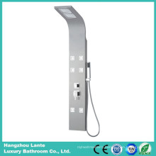 Bathroom Shower Panel System with Stainless Steel Body Material (LT-G878)