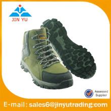 Mediados de zapato zapatos de escalada más reciente
