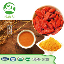 Top Quality Organic Goji Berry Extract Powder, High Quality Goji Berry Extract Powder,Organic Goji Berry Powder