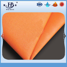 Silicone coated fiberglass fabric for engineer thermal insulation