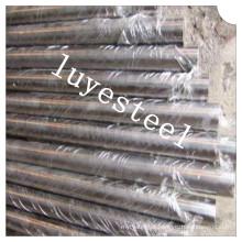 Barra estirada a frio de aço inoxidável da liga X de Hastelloy / laminada a alta temperatura / fria para baixo