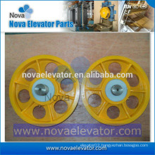 Elevator Heavy Duty Sheave