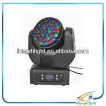 wash 260 37 3w RGB led moving head