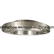 Bride en acier forgé fil carbone