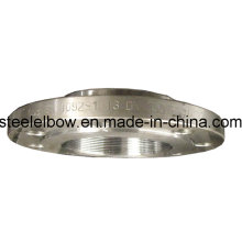 Carbon Steel Forged Thread Flange