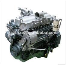motor diesel da série YC6L da qualidade superior para o ônibus de Yutong Kinglong