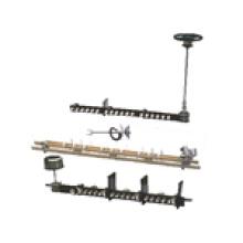 Cambiador de tomas fuera de circuito (forma de barra)