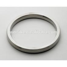 Металлический кольцевой клапан