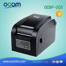 OCBP-005 Mini Imprimante d'Etiquette d'Imprimante de Bureau Tsc 244