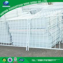 Высокое качество Домашний оптом низкие цены и площадка забор временный забор