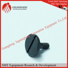 Black Small E6322705000 SMT Feeder Screw