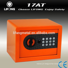 2014 New Series of mini small safe box with digital code