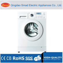 High quality domestic front loading automatic washing machine