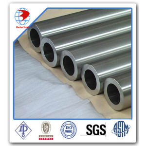 ASTM A335 P91 Seamless Alloy Steel Boiler Pipe