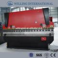Máquina de doblar prensa hidráulica