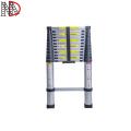 5m Super Aluminium Telescopic Retractable Ladders Domestic Ladder with EN131