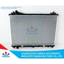 Effiziente Kühlung 2005 Autokühler für Escudo / Grand Vitara`05 bei
